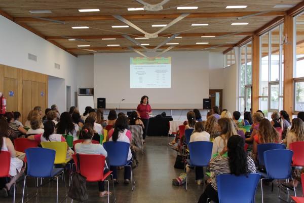 Capacitación Inicial en la Propuesta DALE de Alfabetización para niños