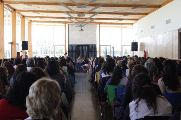 II Congreso Pedagógico del Nivel Primario de San Fernando