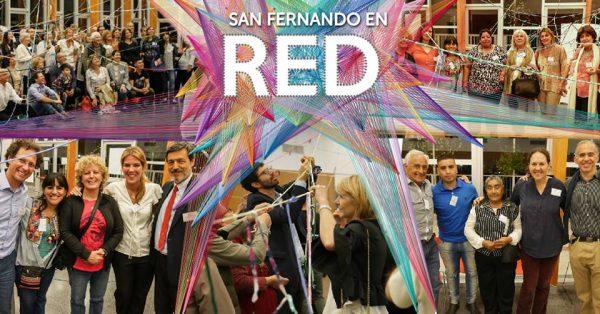 ¡V Encuentro y Cóctel de Fin de Año de San Fernando en Red!