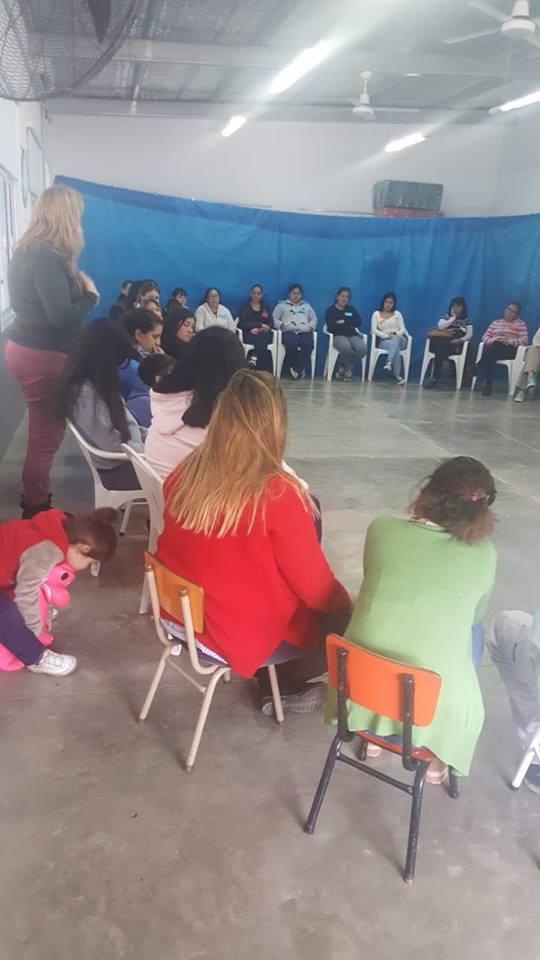 Programa de Educación Emocional en Jardines de San Fernando