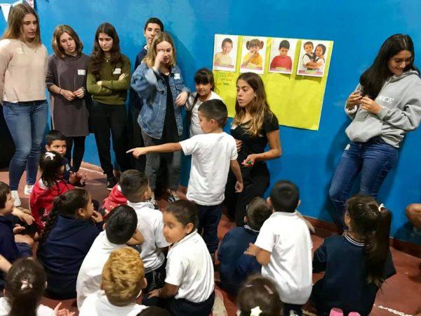Programas de Educación Emocional en el Colegio Nuestra Sra del Rosario