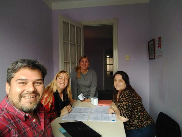 Proyecto de Implementación de Objetivos de Desarrollo Sostenible en escuelas primarias de San Fernando en Red