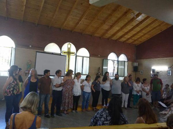 Encuentro Regional de Consejos Locales de Niñez y Adolescencia en San Fernando