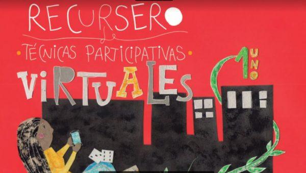 Recursero de técnicas participativas virtuales- Escuela Popular San Roque